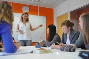 Corso di Inglese a Bristol per Adulti