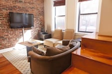 Appartements North End Boston