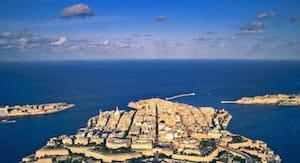 A Year In Valletta Malta