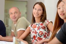 Corso di inglese Business per adulti a Sliema