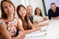 Corso di inglese a Sliema, Malta, intensivo o generale per adulti
