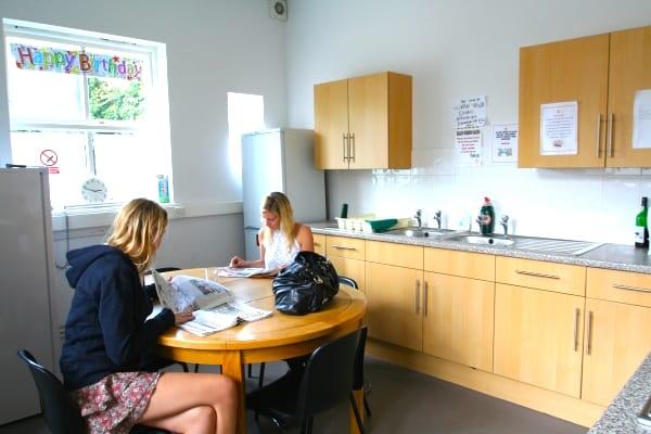 Maisons et appartements pour tudiants d 39 anglais l 39 tranger - Chambre pour etudiant etranger ...