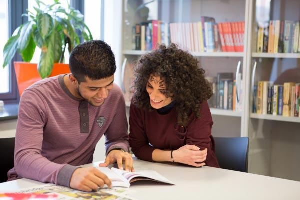 Aulas de inglês individuais em Londres, estudar também é divertido!