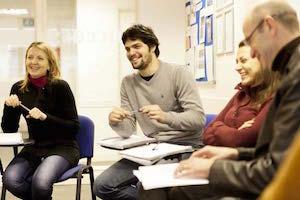 Cours d'anglais des affaires pour les adultes de plus de 30 ans à St. Julian's