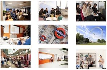 Londra, studiare Inglese all'estero 2016