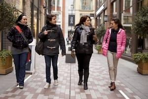 "Corso Pratico di inglese ""In the City"" per adulti a Cambridge"