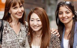 Corso di Inglese a Londra per Adulti 30+