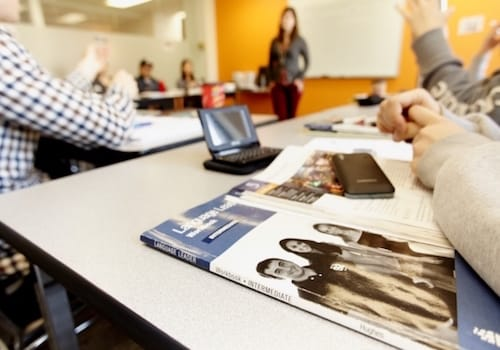 CPE , examination and certification of international English , preparation courses abroad , listening