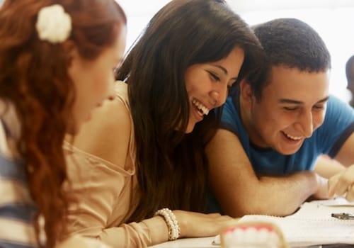 TOEFL, esame e certificazione internazionale di inglese, corsi di preparazione all'estero, speaking parlato