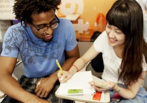 IELTS, esame e certificazione internazionale di inglese, corsi di preparazione all'estero, scrittura