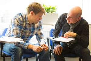 Corso di inglese per il lavoro (inglese business) per adulti a Vancouver