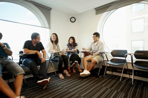 Corso di preparazione CAE (Certificate in Advanced English)